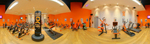 Example of our 360 Virtual Tours for Sports Facilities