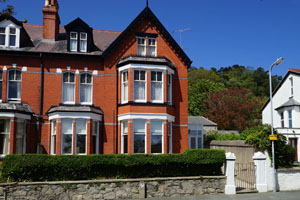 Luxury Holiday Apartment Llandudno
